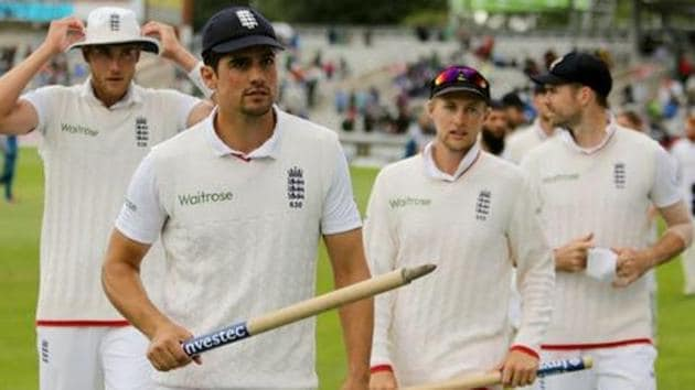 England will play their 1000th Test match against India in Edgbaston.(Getty Images)