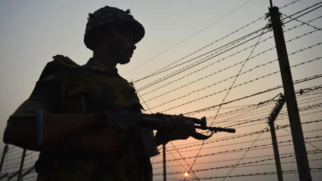 The Centre had on Tuesday said 55 civilians and security personnel have been killed in alleged ceasefire violations along the LoC and in firing across the international border with Pakistan so far in 2018.(AFP/Picture for representation)