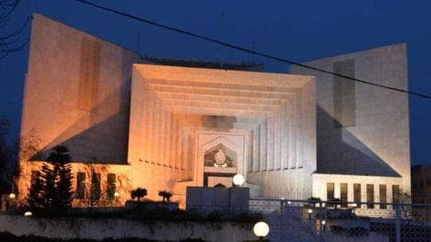 If the Pakistani judiciary can make independent decisions in future as well, it is certainly to be welcomed. However, the track record of the Supreme Court does not inspire confidence.(AFP)