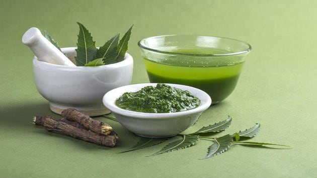 Here's how using neem will benefit your overall health.(Shutterstock)