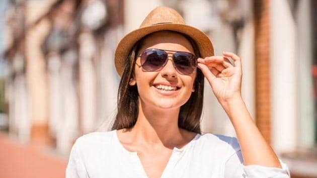 Summers call for deep-clean cleansers while monsoon will require shine and glow cleansers and winters call for mild cleansers.(Shutterstock)