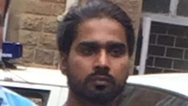 Salman Shaikh, a delivery boy for a food aggregator, killed his girlfriend Nasrin.