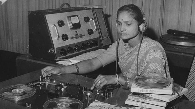 All India Radio Station. The external services division of All India Radio (AIR) is caught in a turf war between the ministry of information and broadcasting (MIB), which runs it and the ministry of external affairs (MEA) which is expected to fund it.(HT File Phtoto)