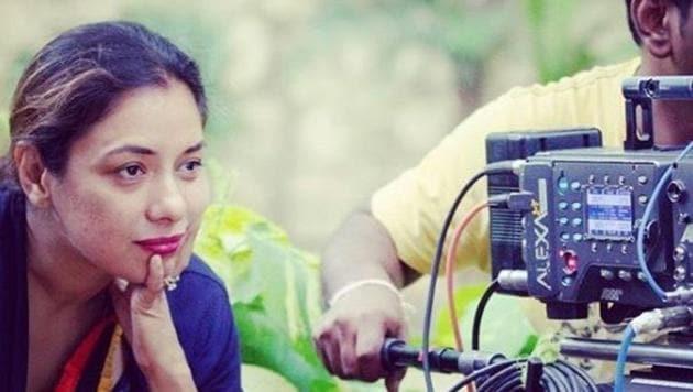 Rupali Ganguli is best known as Monisha from Sarabhai vs Sarabhai.(Instagram)
