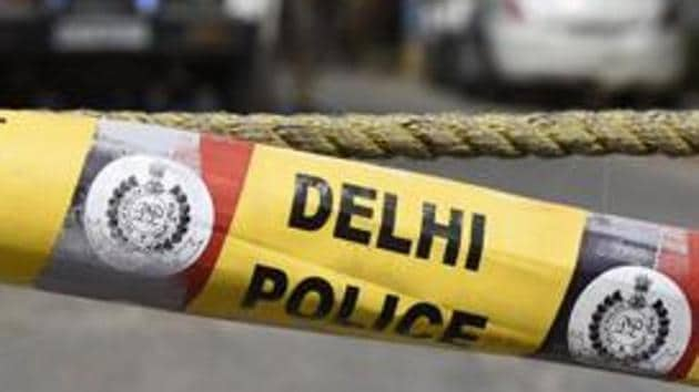 A nine-year-old student of a private school was allegedly molested by his seniors thrice in their school bus in Delhi, police said on Tuesday.(HT File Photo)