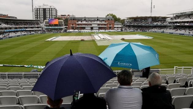 Live Cricket Score Updates, India vs England: India face England in the second Test match at Lord's on Thursday.(Action Images via Reuters)