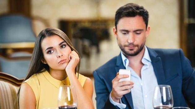 Social media may be ruining your relationships, making you drained and distract...