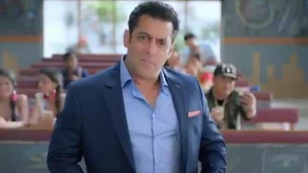 Bigg Boss 12 promo is out and Salman Khan is revealing the rules of the game in his own style.