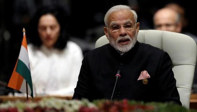 Prime Minister Narendra Modi said India has successfully been able to ensure that rivalries between other nations do not have any impact on ties with it.(Reuters)