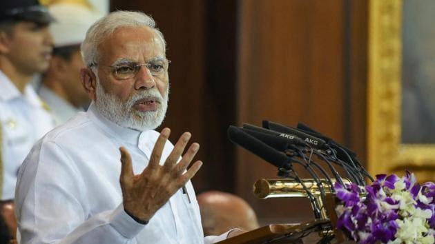 Prime Minister Narendra Modi(PTI File Photo)