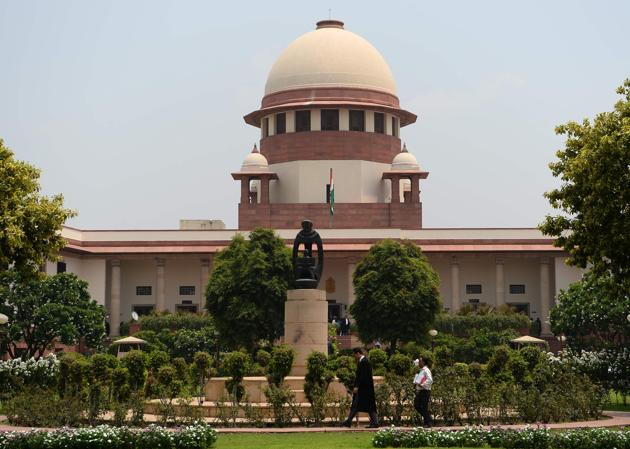 Earlier this year, the Centre released a startling statistic: of the judges in the Supreme Court and various high courts, only 12% are women.(AFP)