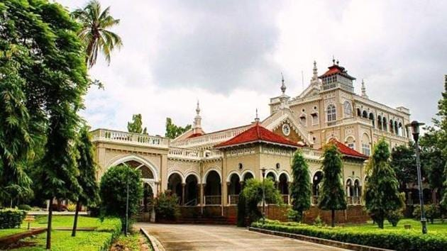 Pune, India's most liveable city, has many tourist attractions. Aga Khan Palace, built by Sultan Muhammed Shah Aga Khan III in 1892, is a famous city landmark. (Instagram)