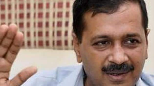 Chief secretary Anshu Prakash was allegedly assaulted during a meeting at chief minister Arvind Kejriwal's official residence on the night of February 19.(PTI)