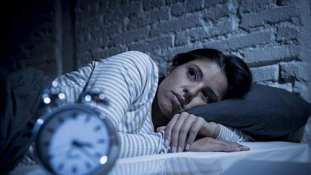 Lack of quality sleep can affect your social life and make you feel lonely