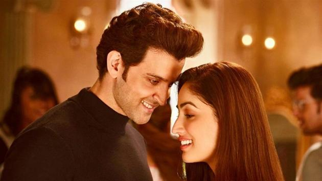 Yami Gautam with Hrithik Roshan worked together in Kaabil. The film was a box office success.
