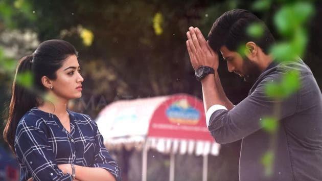 Geetha Govindam movie review: Vijay Deverakonda, Rashmika Mandanna will win you...