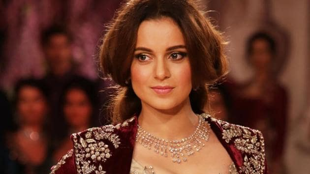 Kangana Ranaut says she trained a lot in sword fighting and horse riding for her role in Manikarnika.(IANS)