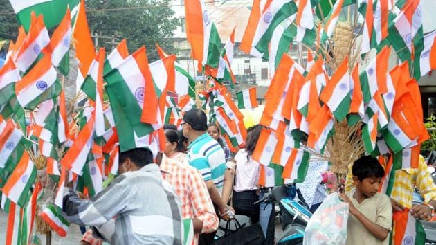 On Independence Day, Gurugram residents seek the freedom to be