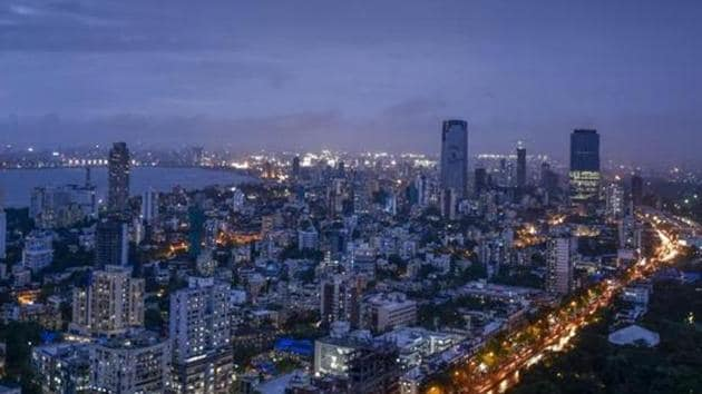 Pune topped the Ease of Living Index list; Navi Mumbai was second and Greater Mumbai, third(HT Photo)