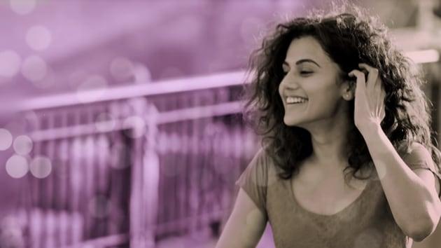 Jaisi Teri Marzi:Taapsee Pannu shares Manmarziyaan title track, listen
