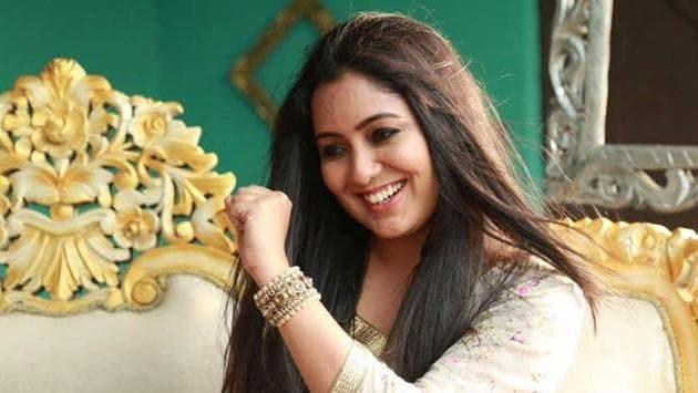 Singer Harshdeep Kaur has sung the recent hit Dilbaro, from the Alia Bhatt-starrer Raazi.