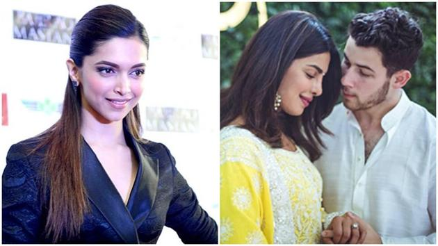 Deepika Padukone not invited to Priyanka Chopra and Nick Jonas' engagement even though her boyfriend Ranveer Singh was on the guest list, says a report.