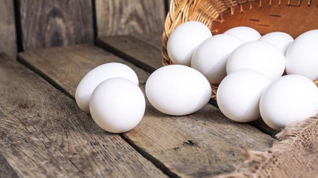 Since they are high in their nutrition value, egg whites help fight obesity. It is a good option for obese people and as it is low in fat content and the calories make you feel fuller for a longer time.(Shutterstock)