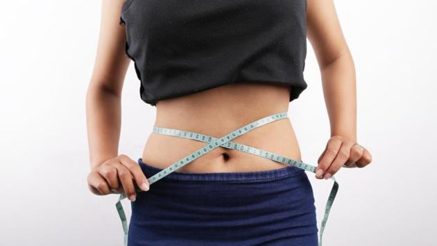 Secondary infertility, losing weight could help improve your chances of getting...