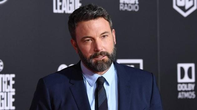 Ben Affleck checked into a rehad to treat alcohol addiction on Wednesday afternoon.