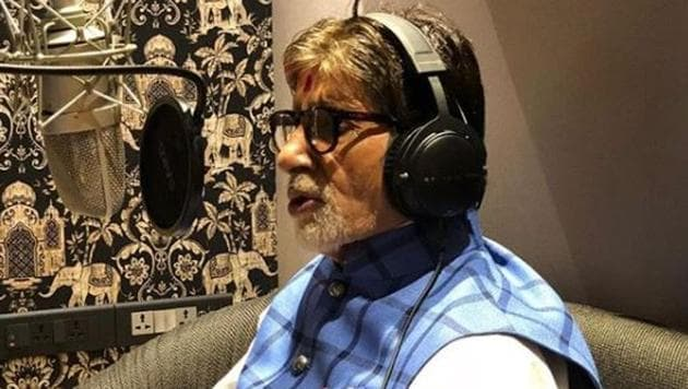 Amitabh Bachchan has donated Rs 51 lakh and some of his personal belongings to Kerala flood victims.