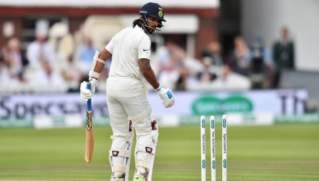 Murali Vijay scored just 26 runs in the first two Tests against England.(AFP)
