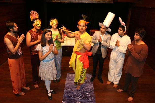 Delhi's Akshara Theatre will donate the proceeds from the next few shows of their popular productions, 12 Angry Men and Krishna in Wonderland, to Kerala Flood Relief.