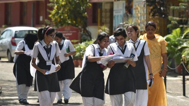 BMaharashtra State Board of Secondary and Higher Secondary Education (MSBSHSE) on Friday declared the result of Higher Secondary Certificate (HSC) or Class 12 supplementary examination 2018.(Mujeeb Faruqui/HT file)