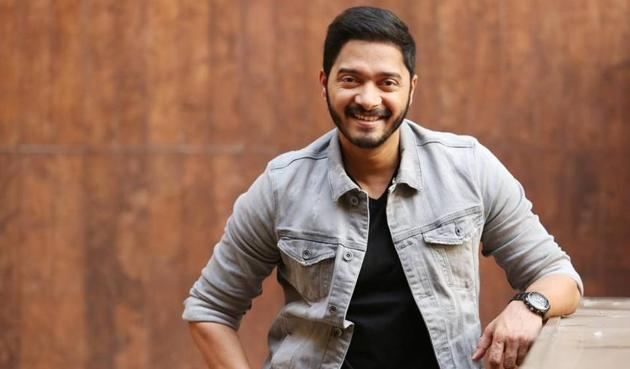 Actor-director Shreyas Talpade almost didn't get the lead role in Iqbal, the film that made him a star.(Photo: Jasjeet Plaha/HT)