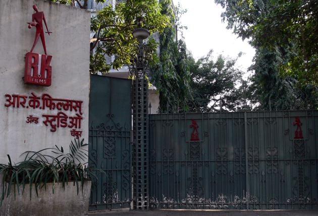 RK Studios at Chembur.(Ht File)