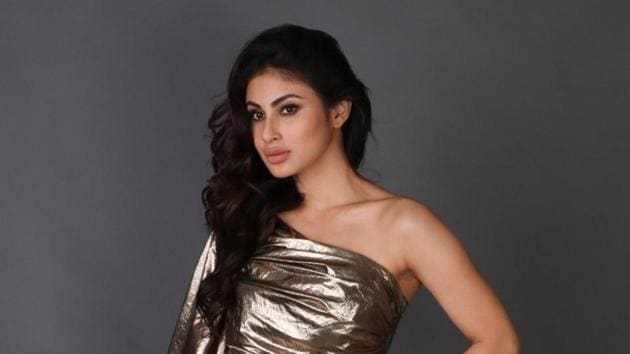 Mouni Roy made her Bollywood debut with Gold.(IANS)