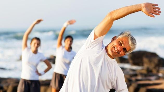Here's how you can make sure to live a healthy, long life.(Shutterstock)