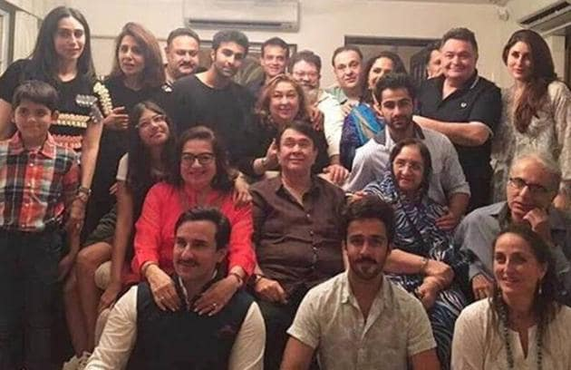 Randhir Kapoor said they are letting go off RK Studio with a heavy heart.