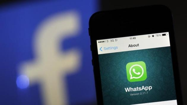 India has been pushing Facebook Inc's WhatsApp to get tough on fake messages that have prompted a rash of lynchings in India.(Bloomberg)