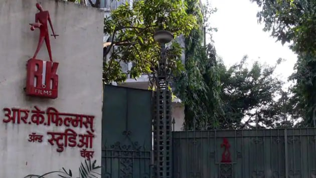 The Kapoor family has announced that they are selling the iconic RK Studio property.(HT Photo)