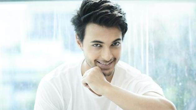 After being an assistant director on a few Salman Khan films, Ayush Sharma is making his acting debut with Loveratri.