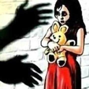 The girl told the police that a man raped her in connivance with her aunt on more than one occasion. (HT)