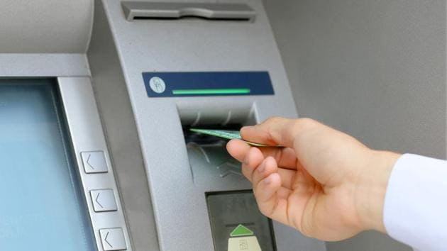 Police said the woman on the pretext of offering the victim help in withdrawing cash from the teller machine, took his personal identification number (PIN), and swiftly handed him back a different ATM card.(Getty Images/iStockphoto)