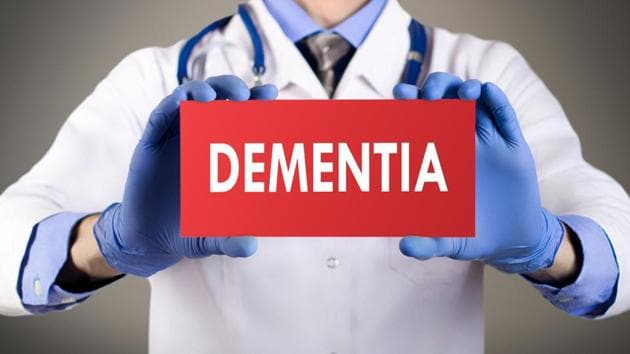 50 million people around the world suffer from dementia. The number is expected to almost double ever 20 years, reaching 131 million by 2050.(Shutterstock)