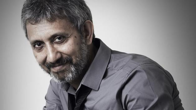 Actor Neeraj Kabi currently stars in Once Again, which was released on Netflix