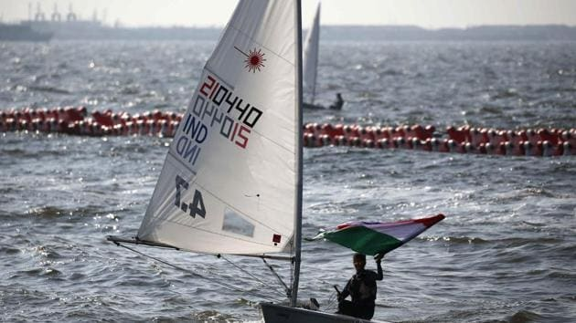 Harshita Tomar hopes sailing bronze at Asian Games will keep her away from 'boring'...