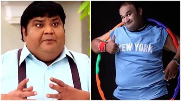 Nirmal Soni will play the role of Dr Haathi in Taarak Mehta Ka Ooltah Chasma.