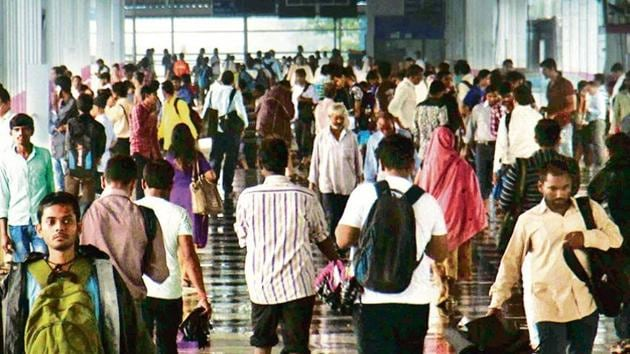 Social discrimination and socioeconomic realities add to disadvantages faced by Scheduled Castes (SCs) in the labour market.(HT File Photo)