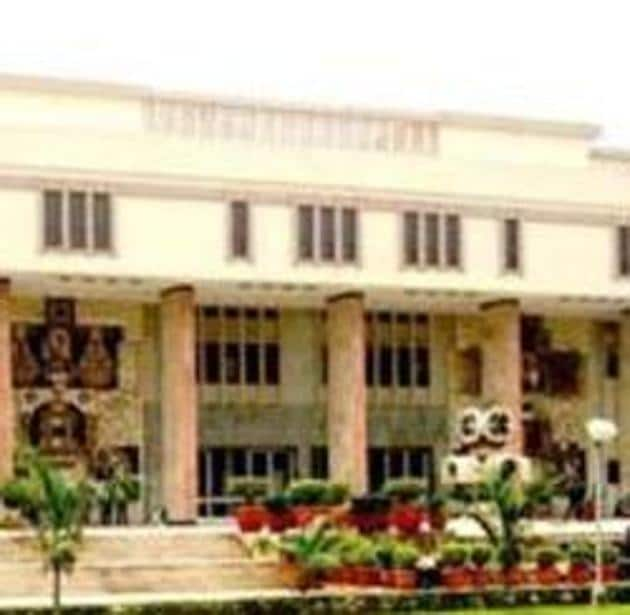 The Delhi high court had earlier directed the House panel to produce video recordings of the proceedings of the committee.(Picture for representation)