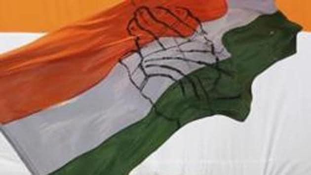The Congress believes that it is going back to its old system of resource mobilisation, when crowd-funding was an important source of financing election expenses.(AP File Photo)